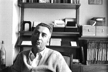 "Argonauta ""Roland Barthes"