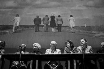 Rewolucje w Teatrze Nowym
