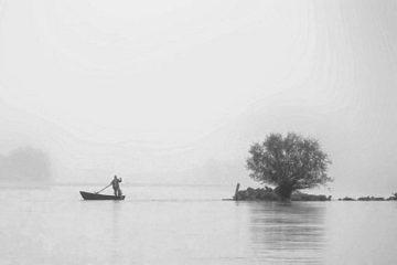 Z nurtem rzeki