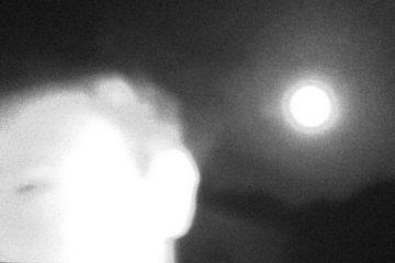 Oblicza nocy Mirosława Bałki