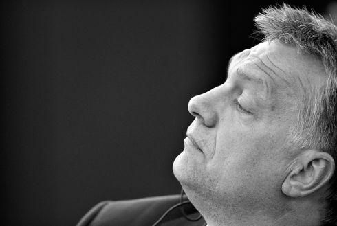 Victor Orbán: w imieniu ludu