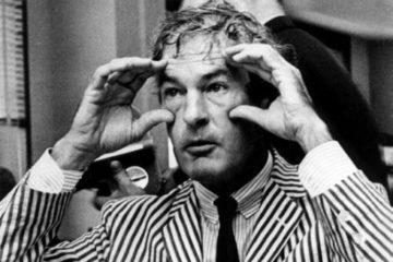 LSD: życie Timothy'ego Leary'ego