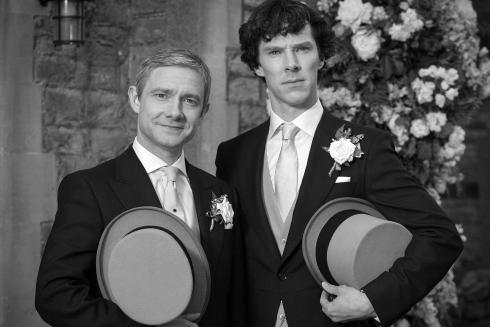Sherlock i ja