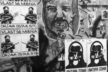 W imię Palacha i Lemmy'ego. 40 lat jugo punka