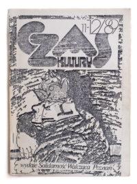 Czas Kultury 11-12/1989