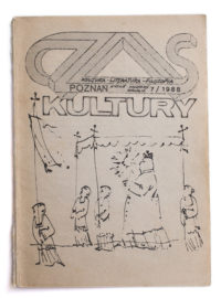 Czas Kultury 7/1988