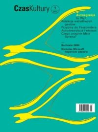 Czas Kultury 1/2004 (118)
