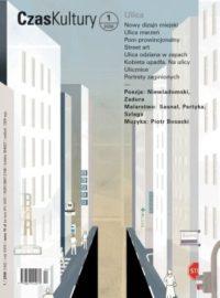 Czas Kultury 1/2008 (142)