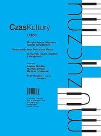 Czas Kultury 1/2011 (159)