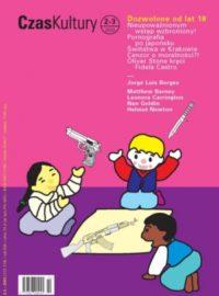 Czas Kultury 2-3/2003 (113-114)