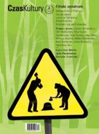 Czas Kultury 2/2008 (143)