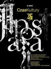 Czas Kultury 2/2010 (155)