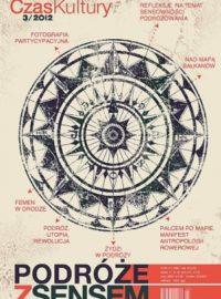 Czas Kultury 3/2012 (168)