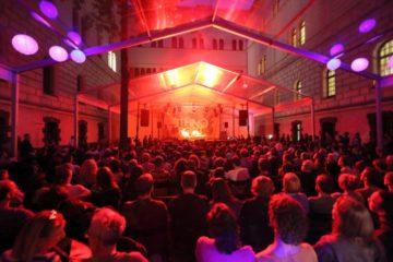 Bez dotacji, bez złudzeń: jubileusz festiwalu Ethno Port