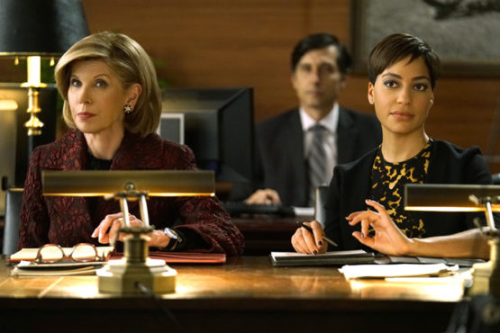 "Z miłości do telewizji. </br> ""The Good Fight"" i ""The Good Wife"""