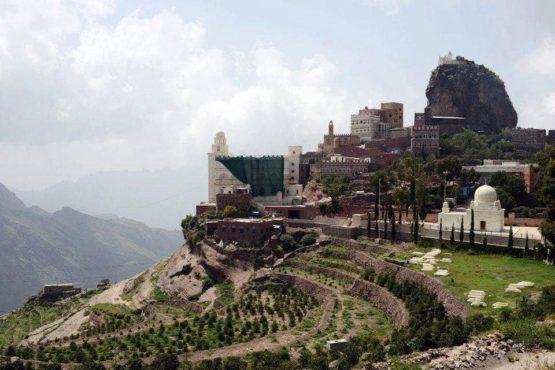Jemen: widokówka z kraju szukającego pokoju