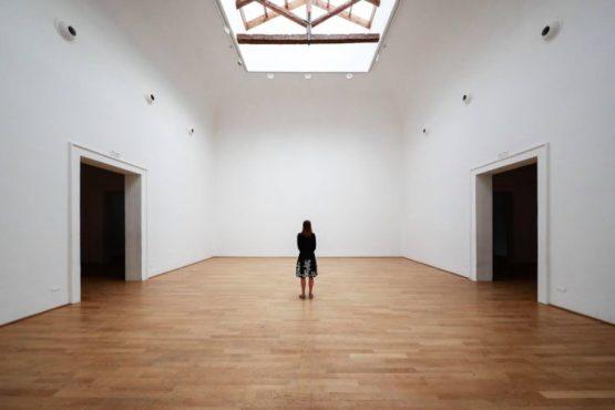 Kobieta w Wenecji. Śladami architektek na 16. Biennale Architektury