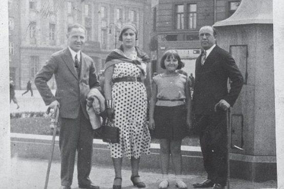 Chawerim. Poznańscy Żydzi