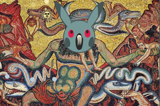 Krucjata przeciwko złu
