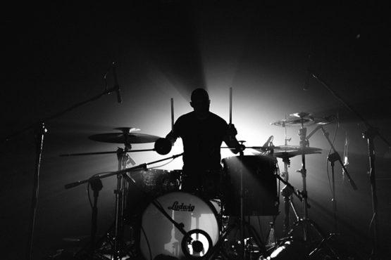 Muzyka ludzi żywych