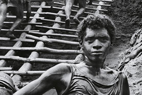 Współcześni niewolnicy i granice metafor