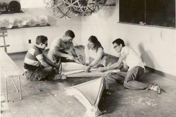 American dream – sztuka, wolność, eksperyment i edukacyjna utopia w działaniu