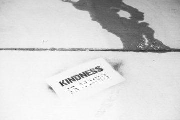 O wyzbywaniu się dobroci