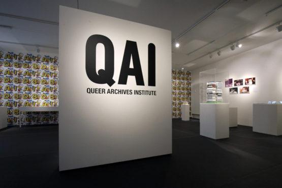 Artefakty historii queerowej