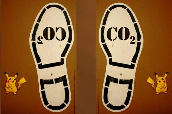 CZYTANKI KLIMATYCZNE: Ślad węglowy i odpowiedzialność