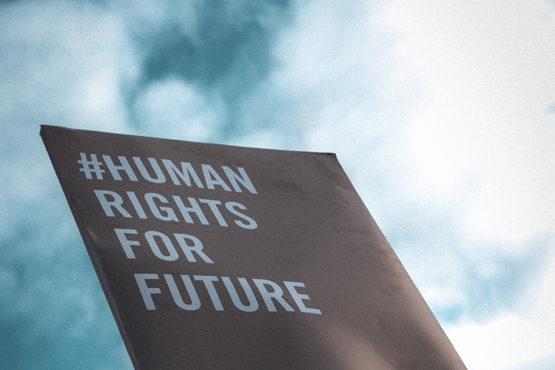 Prawa człowieka A.D. 2019