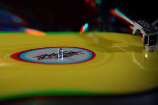 Kręci Mnie Vinyl